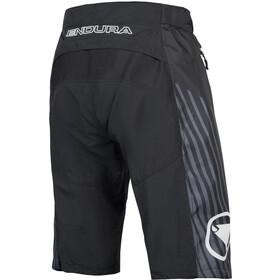 Endura MT500 Burner - Culotte corto sin tirantes Hombre - gris/negro